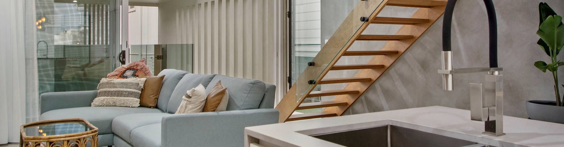 Staircase specialists Sunshine Coast