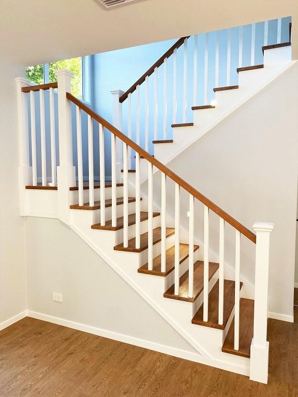 Hamptons Stairs Sunshine Coast